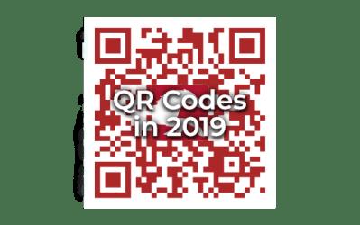 Reconsidering QR Codes in 2019