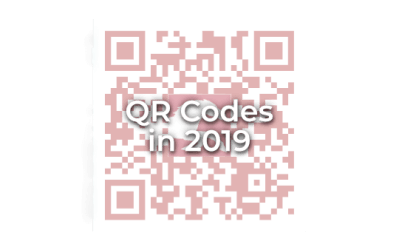 Reconsidering QR Codes in 2019