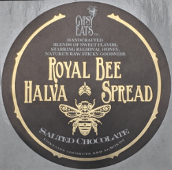 Next level: Bling - Royal Bee label