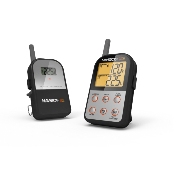 XR-30 Extended Range wireless barbecue and meat thermometer