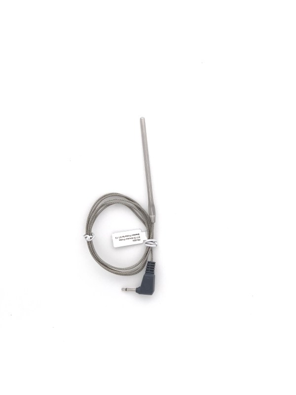 PR-004 - 3-Foot BBQ Thermometer Temperature Probe (Fits: ET-73)