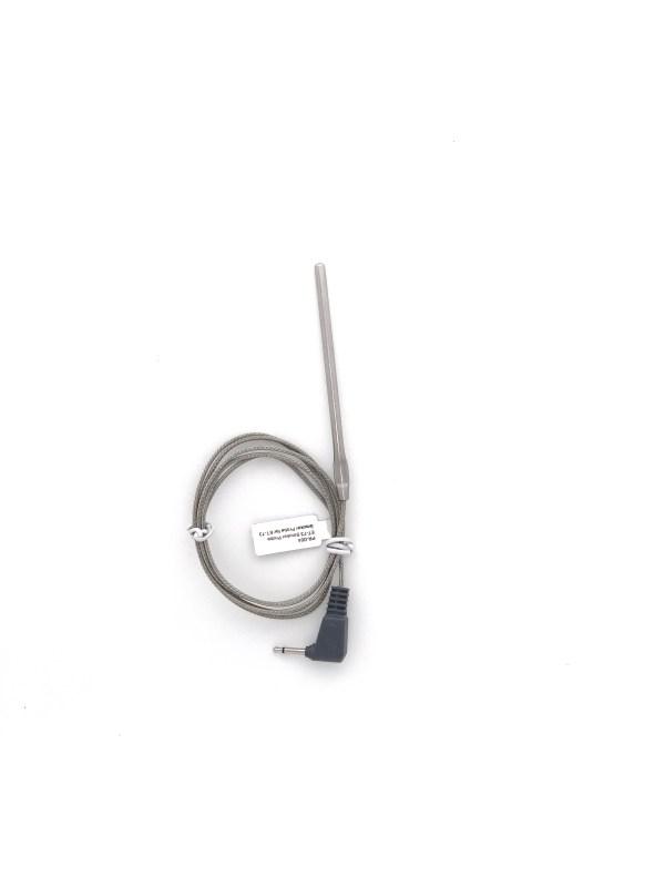 PR-004 - 3-Foot BBQ Thermometer Temperature Probe (Fits: ET-73)