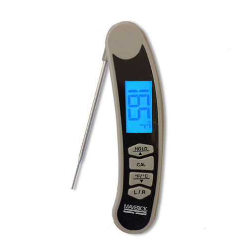 thermocouple meat thermometer