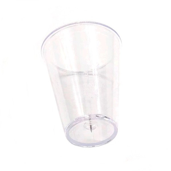 XS-007: EC-200 Egg Cooker Replacement Measuring Cup