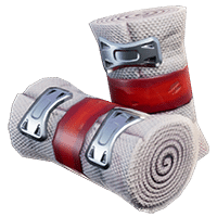 Bandages Fortnite - Ma vie de Bambi