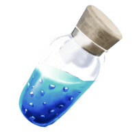 Mini potion de bouclier, shield - Fortnite - Ma vie de Bambi