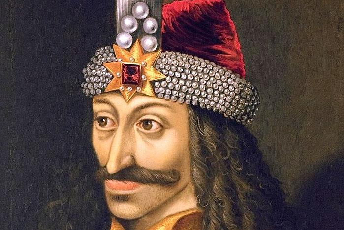Vlad Tepes el Empalador, origen de Drácula