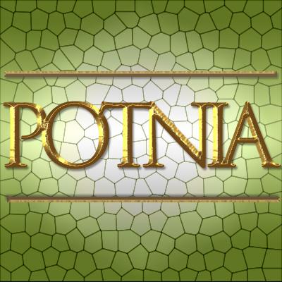 Logo antiguo Potnia