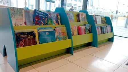 Biblioteca infantil London