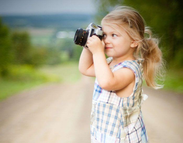 Cómo guardar tus recuerdos del verano con tus hijos