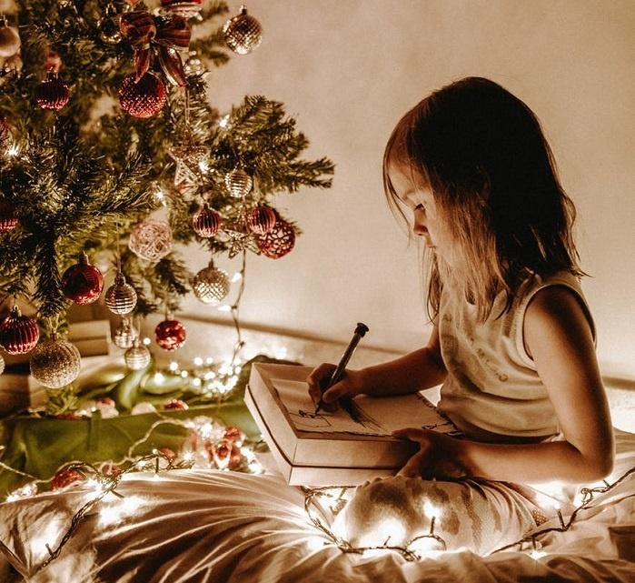 Criar niños agradecidos