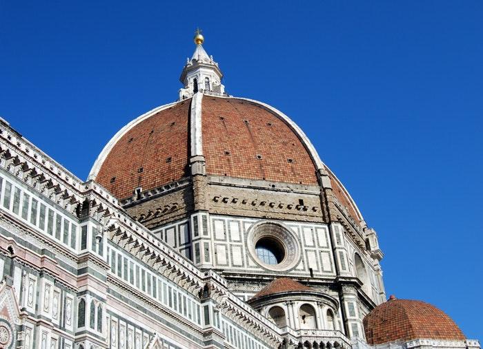CAtedral de Florencia- arquitectura renacentista