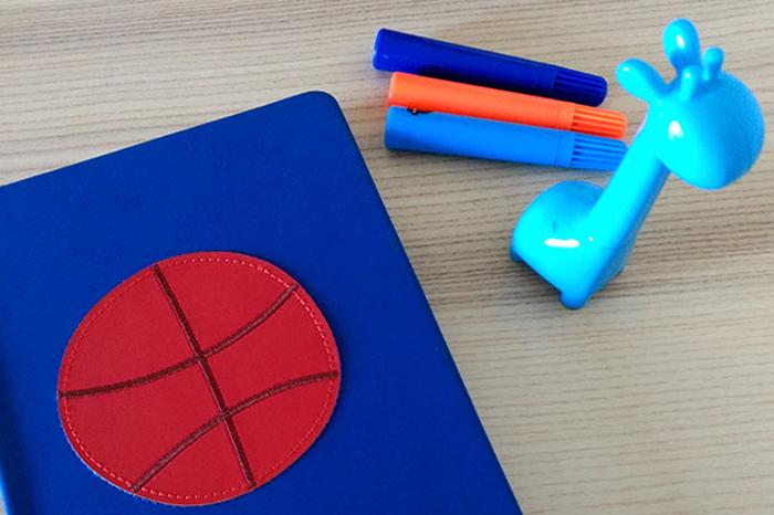Beneficios de escribir un diario para los niños