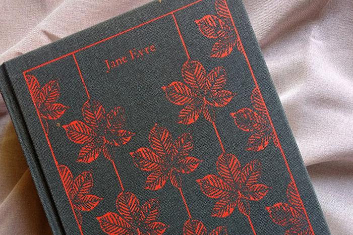Jane Eyre, de Charlotte Bronte, análisis literario.