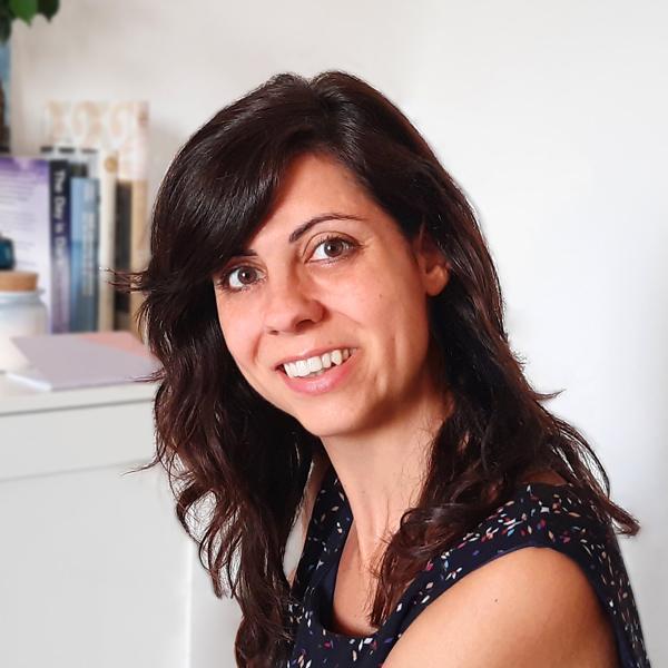 Mavi Pastor - escritora - mavipastor.com