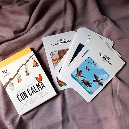 Cartas de mindfulness