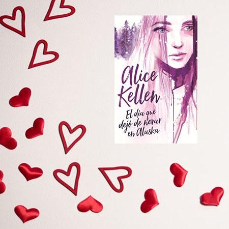 Novelas románticas en español: alaska