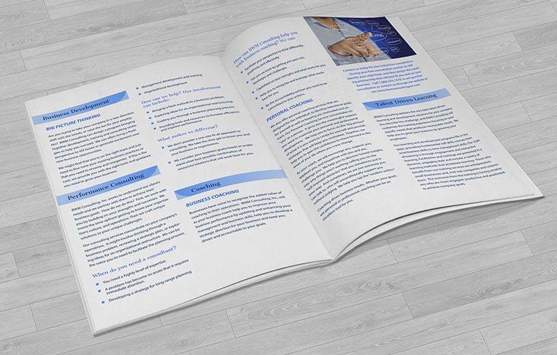 BWM Brochure Design by MavroCreative