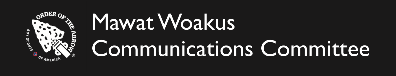 Mawat Woakus Communications Committee