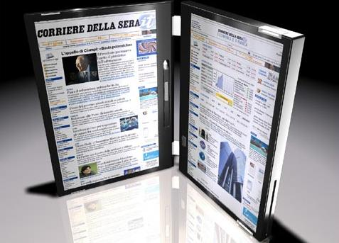 electronic-newspaper