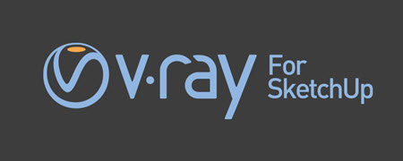 V-Ray 3 6 for SketchUp 2018/2017/2016 [Full] แจกฟรีพร้อมแคร็ก