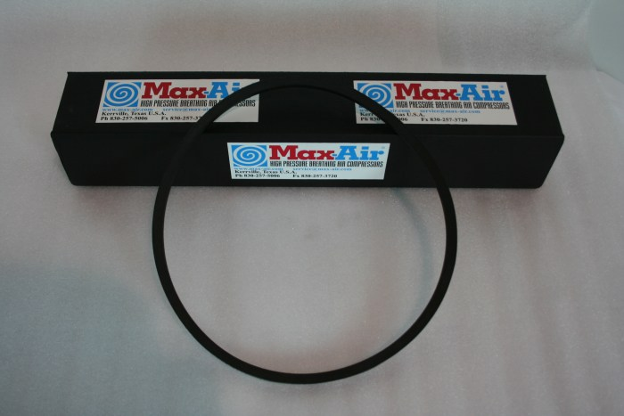Drive Belt 31.5 for Max-Air 35 Gas DB-31.5 Compressor
