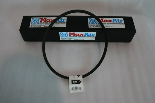 Drive Belt AX30 for Max-Air 35 E-1or E-3