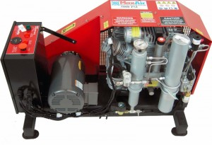 Max-Air 90 STD/AUTO Electric Air Compressor