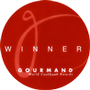 Winner Gourmand International