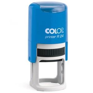 Colop R24 niebieski