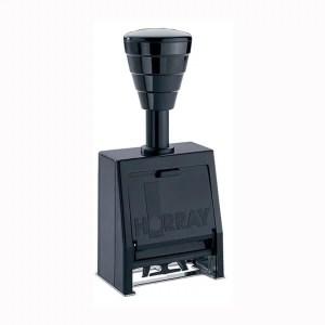 Numerator automatyczny 6 i 8 pozycyjny Hooray