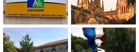 L'amitié franco-allemande - L'amitié Bordeaux-Düsseldorf