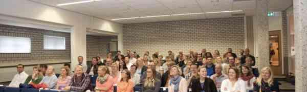 Pädagogischer Tag an der niederländischen Partnerschule Astrum College in Velp (Arnheim)