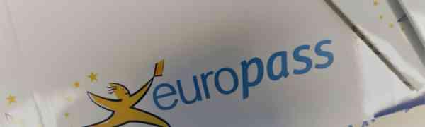 Übergabe DELF-Zertifikate und Europass-Mobilitätsdokumente