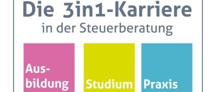 3in1-Karriere am Max-Weber-Berufskolleg…auf der Überholspur zum Steuerberater/zur Steuerberaterin