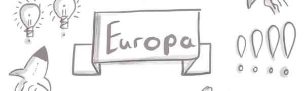Europa am Max-Weber-Berufskolleg 2019