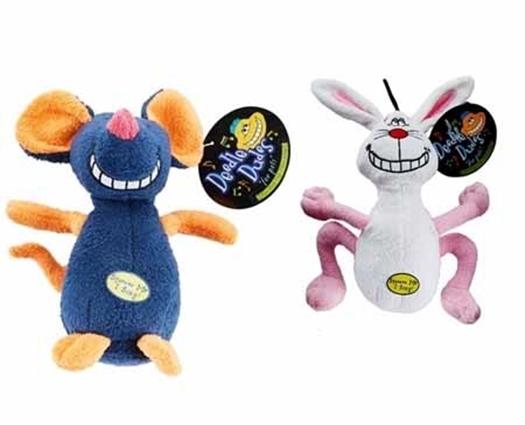 plush toys max200 performance