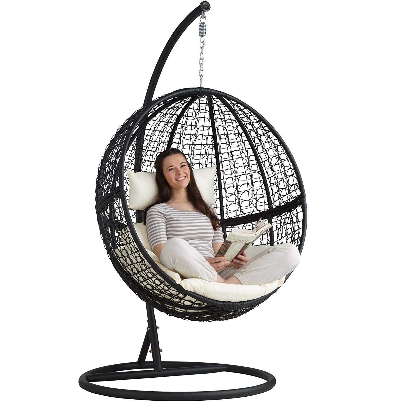 fauteuils suspendus