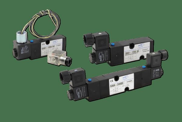 Solenoid Valves – Max-Air Technology