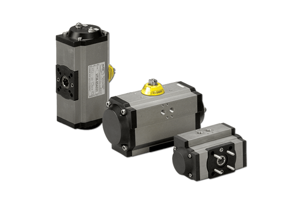 ut-series-flanged-aluminum-actuators