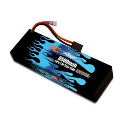 Schumacher Battery Charger Wiring Diagram 4 Pin Relay Horn 31 Award Winning Lipo Batteries With Lifetime Warranty Hard Case Race Edition 6500 2s 7 4v Dual Core Pack