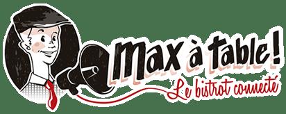 max a table restaurant burger bordeaux