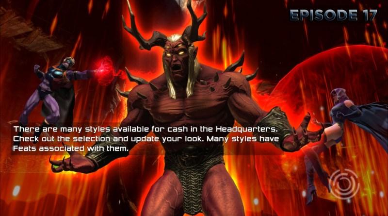 DC Universe - Joker Mentor _ PC Game