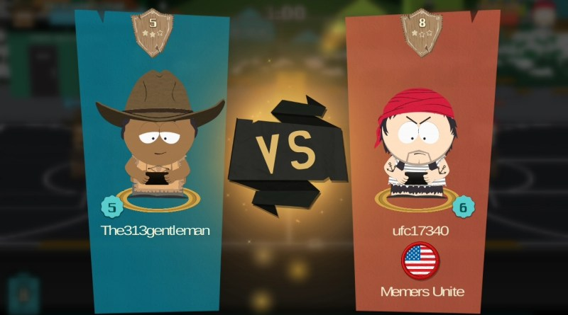South Park Phone Destroyer - PVP - Player vs Player