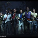 Left 4 Dead Survivors