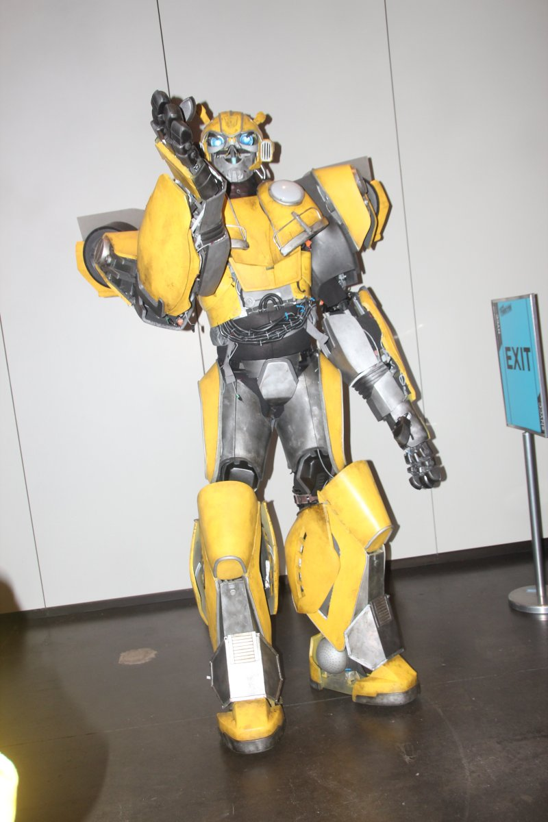 NYCC - Cosplay -