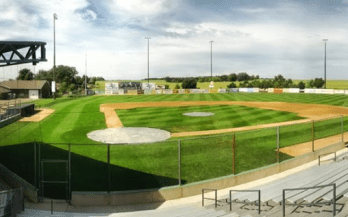 Miesville Baseball Field - TownBall Fields of MN