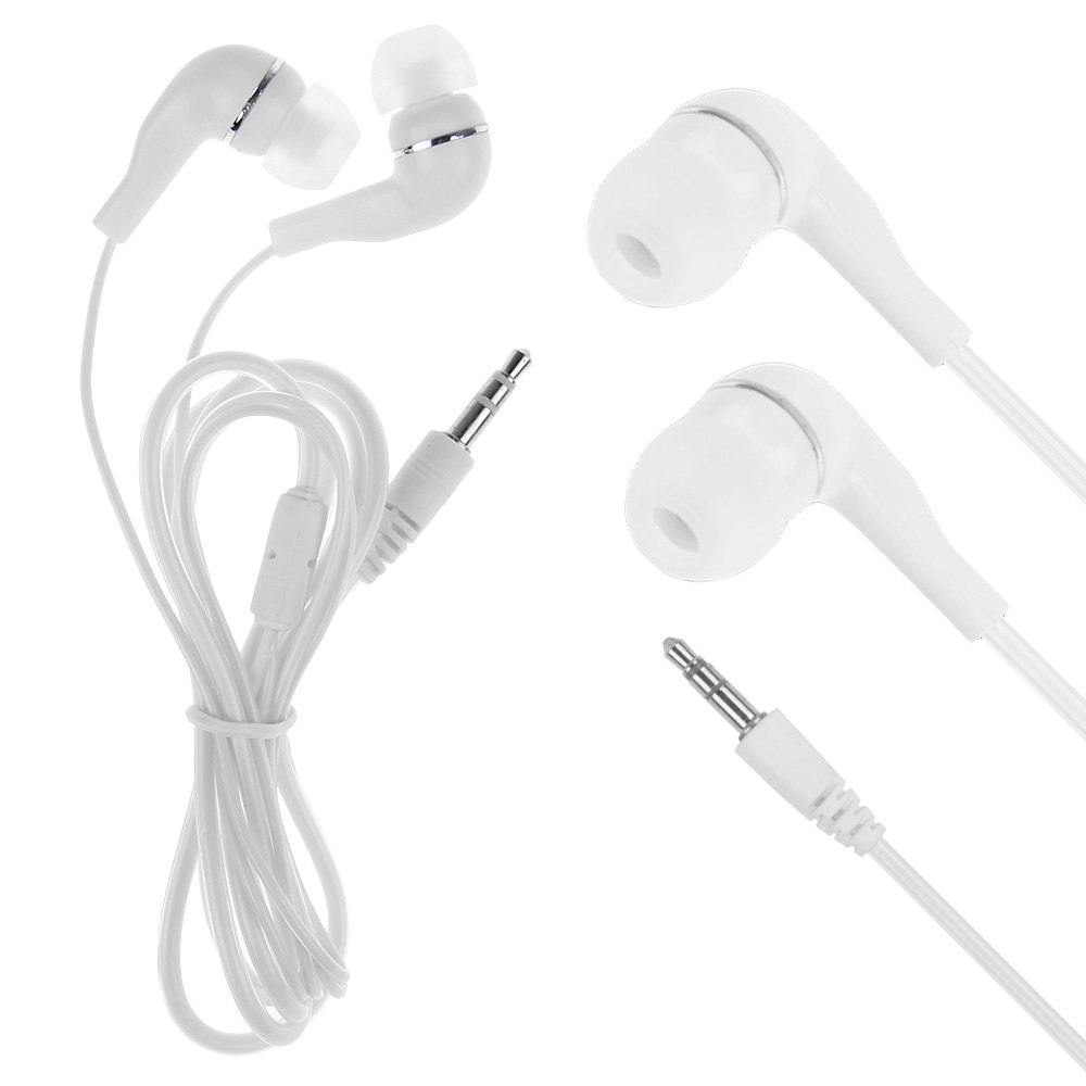 medium resolution of earphone for lava iris 450 colour plus handsfree in ear headphone