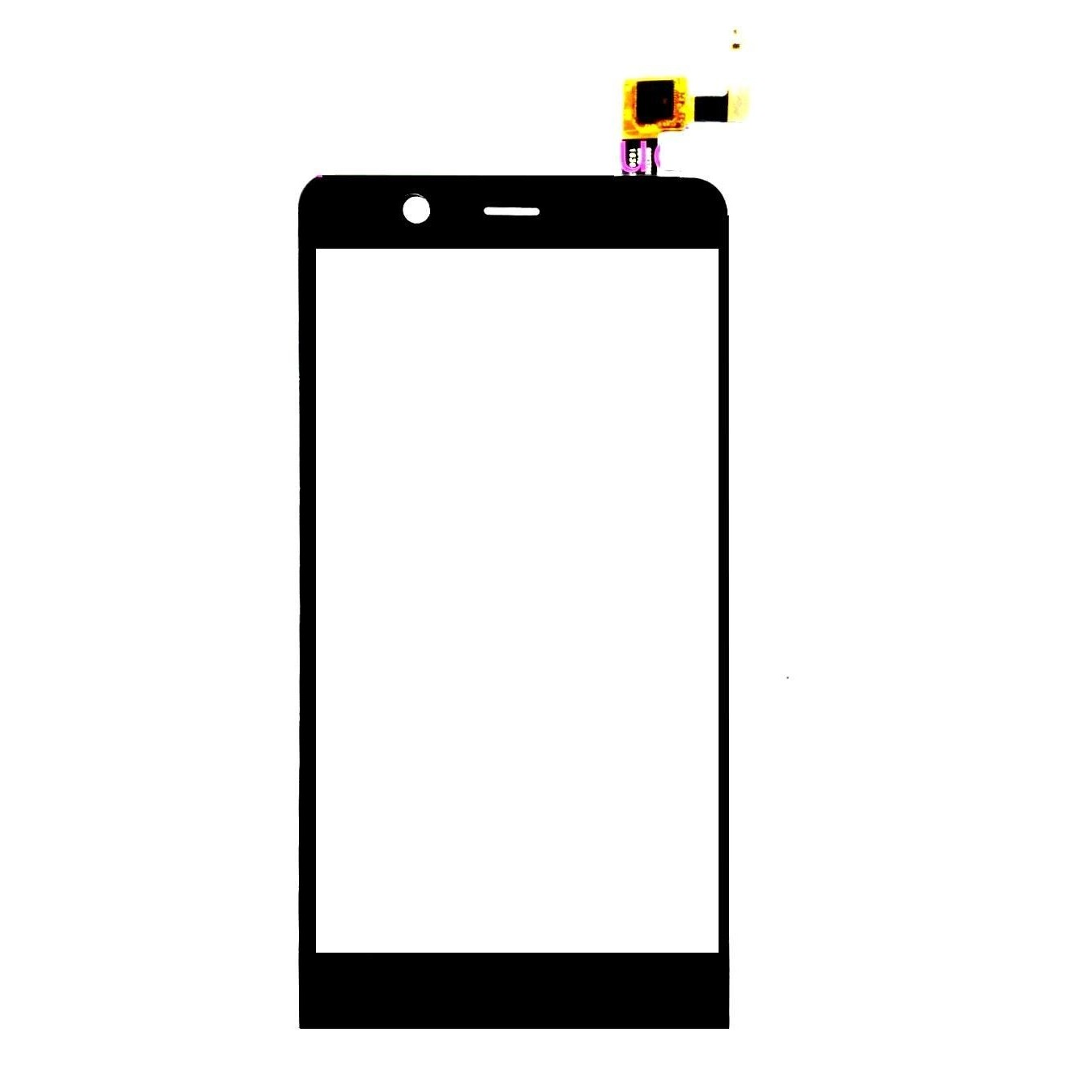 Touch Screen Digitizer For Kodak Ektra