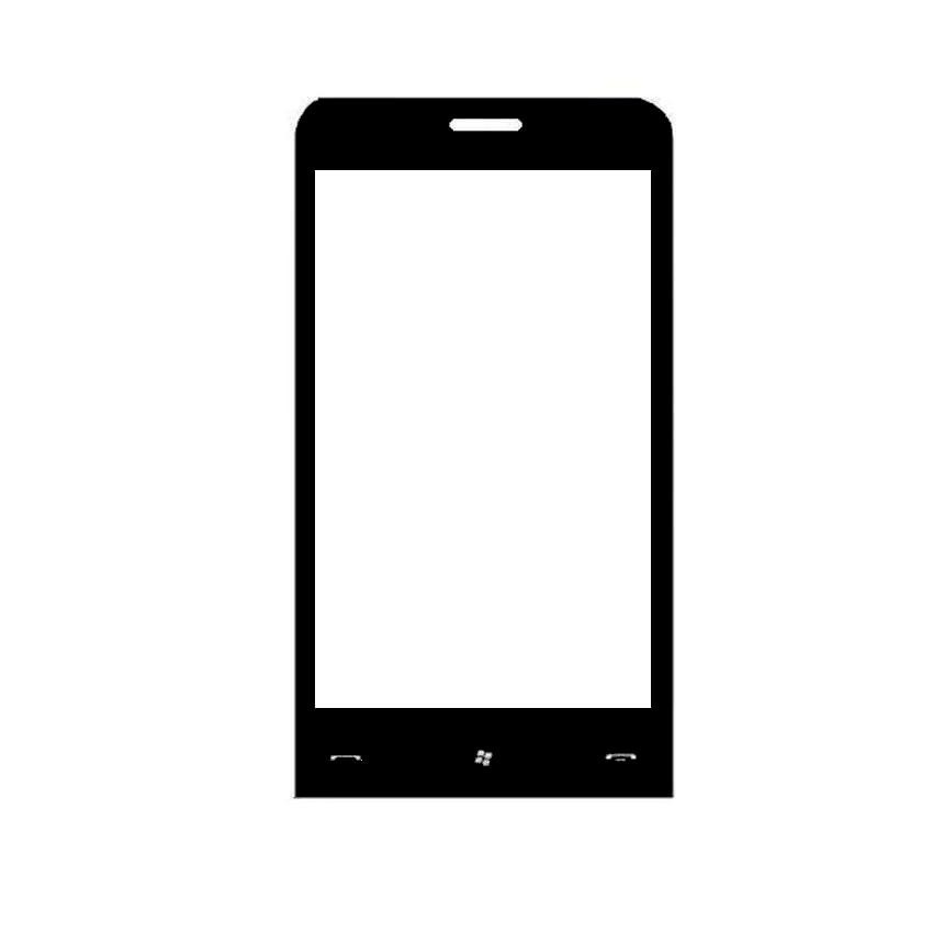 Touch Screen Digitizer for Garmin-Asus nuvifone M10
